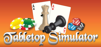 Tabletop Simulator для STEAM