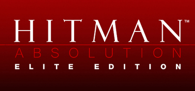 Купить Hitman Absolution: Elite Edition