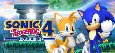 Купить Sonic the Hedgehog 4 - Episode II