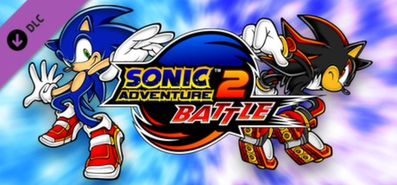 Купить Sonic Adventure 2 Battle Mode