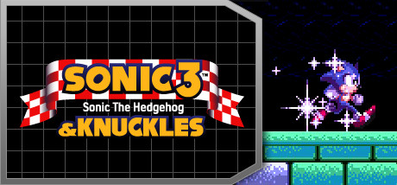 Sonic 3 and Knuckles для STEAM