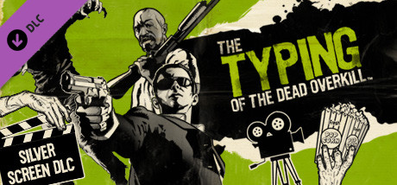 Купить Typing of the Dead: Overkill - Silver Screen