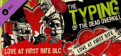Купить Typing of the Dead: Overkill - Love at First Bite
