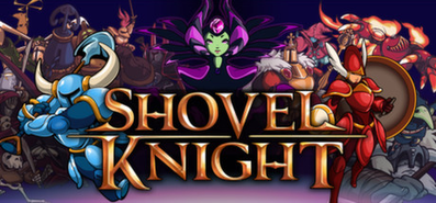 Купить Shovel Knight