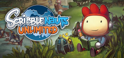 Купить Scribblenauts Unlimited