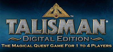 Купить Talisman: Digital Edition
