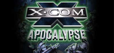 X-COM: Apocalypse для STEAM