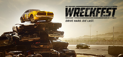 Купить Next Car Game: Wreckfest