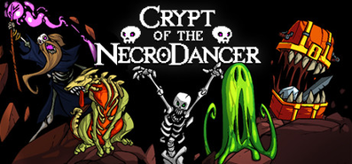 Купить Crypt of the NecroDancer