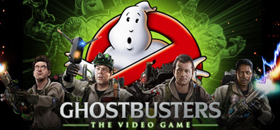 Купить Ghostbusters: The Videogame