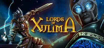 Купить Lords of Xulima