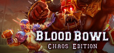 Купить Blood Bowl: Chaos Edition
