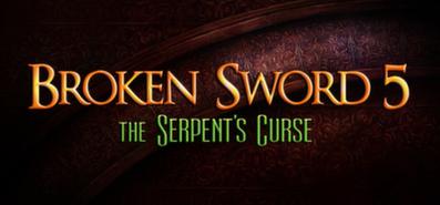 Купить Broken Sword 5 - the Serpent's Curse