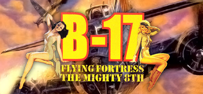Купить B-17 Flying Fortress: The Mighty 8th