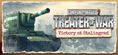 Купить Company of Heroes 2 - Victory at Stalingrad Mission Pack
