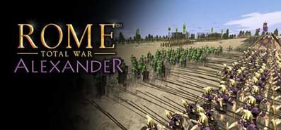 Купить Rome: Total War - Alexander