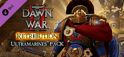 Купить Warhammer 40,000: Dawn of War II Retribution - Ultramarines DLC