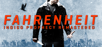 Купить Fahrenheit: Indigo Prophecy Remastered