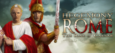 Купить Hegemony Rome: The Rise of Caesar