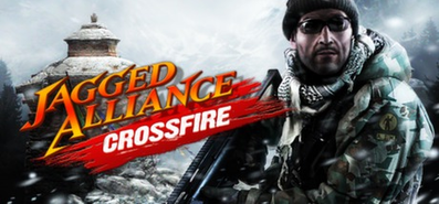 Купить Jagged Alliance: Crossfire