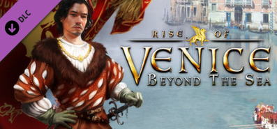 Купить Rise of Venice - Beyond the Sea