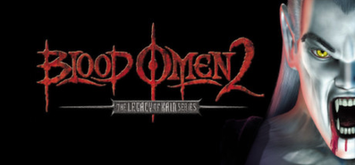 Купить Blood Omen 2: Legacy of Kain