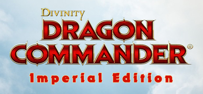 Купить Divinity: Dragon Commander Imperial Edition