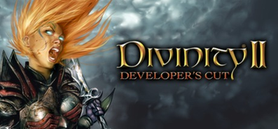 Купить Divinity II: Developer's Cut