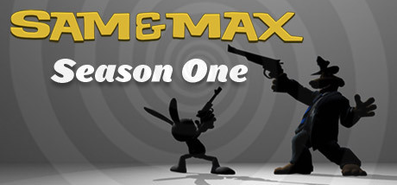 Купить Sam & Max: Season One