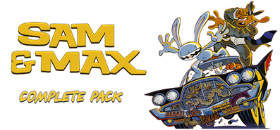 Купить Sam and Max Complete Pack