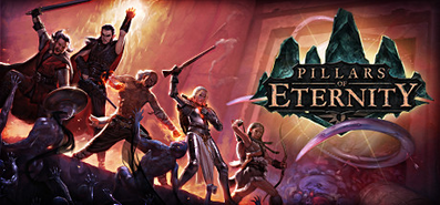 Pillars of Eternity для STEAM
