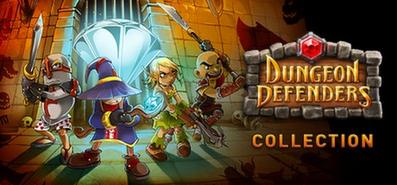 Купить Dungeon Defenders Collection