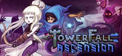 Купить TowerFall Ascension