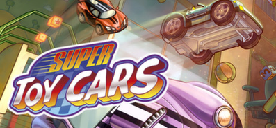 Купить Super Toy Cars