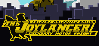 Купить The Joylancer: Legendary Motor Knight