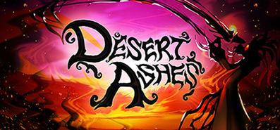 Купить Desert Ashes