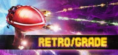Купить Retro/Grade