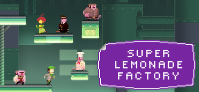 Купить Super Lemonade Factory