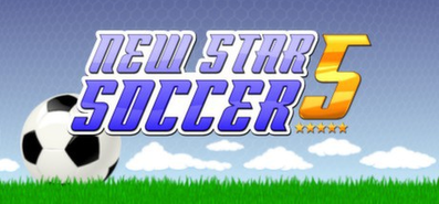 Купить New Star Soccer 5