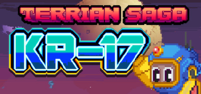 Купить Terrian Saga: KR-17