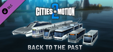 Купить Cities in Motion 2: Back to the Past