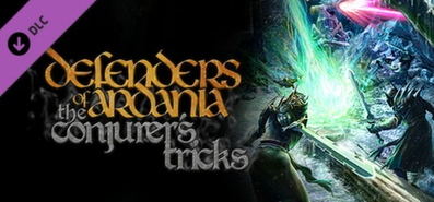 Купить Defenders of Ardania: The Conjurer's Tricks