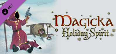 Купить Magicka: Holiday Spirit Item Pack