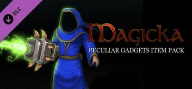 Купить Magicka: Peculiar Gadgets Item Pack