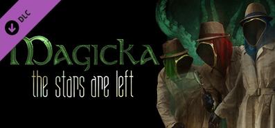 Купить Magicka: The Stars Are Left