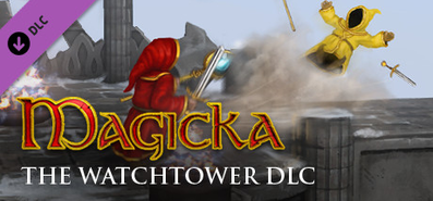 Купить Magicka: The Watchtower