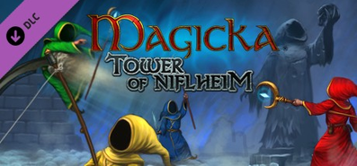 Купить Magicka: Tower of Niflheim