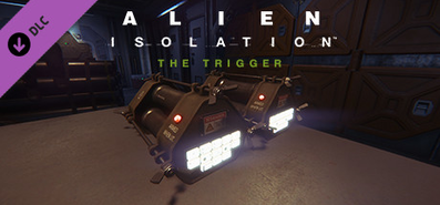 Купить Alien: Isolation – The Trigger