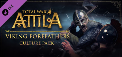 Купить Total War: Viking Forefathers