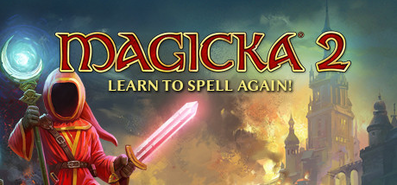 Magicka 2 для STEAM